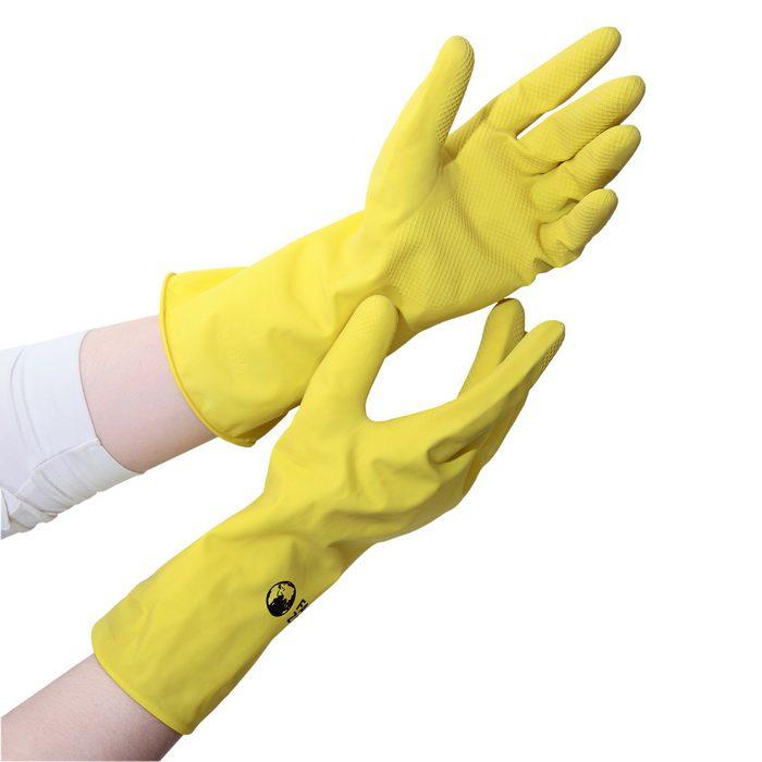 Tuin- en huishoud handschoenen