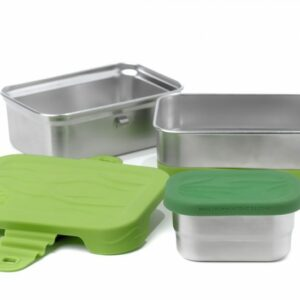 3in1 eco lunchbox