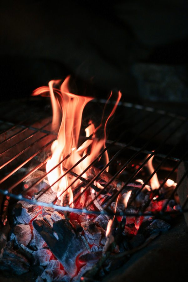 BBQ en feest