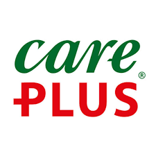 logo care plus