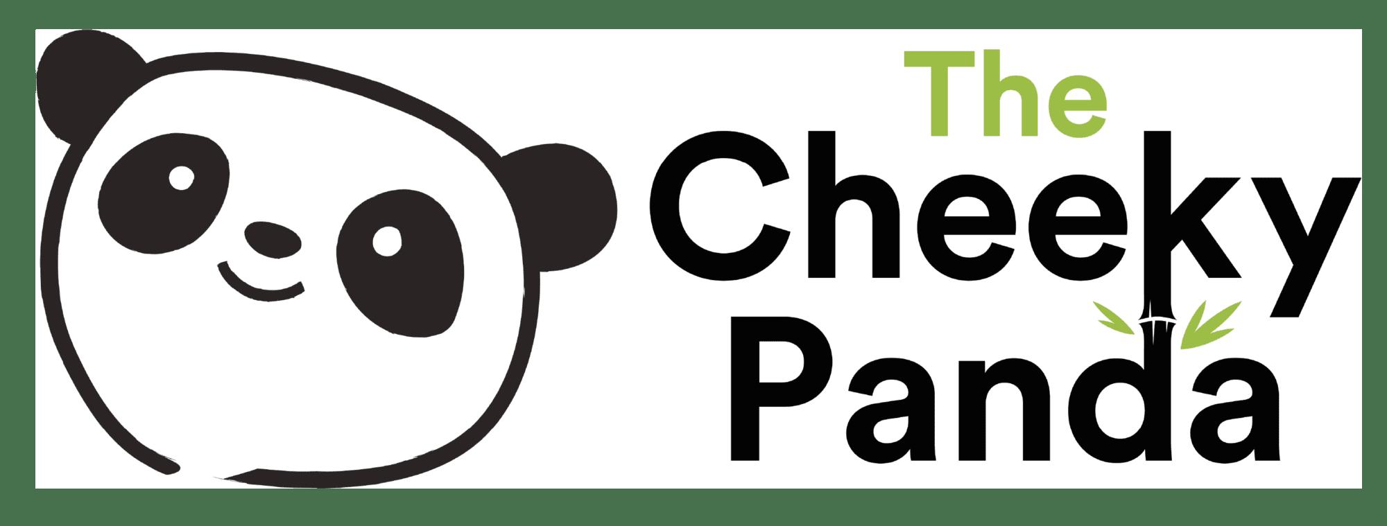 The Cheeky Panda