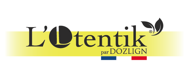 Logo L'Otentik